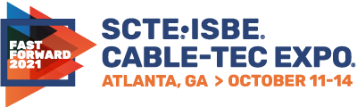 Cable-Tec Expo 2021